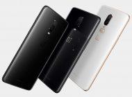 Στα 519€ η βασική έκδοση του OnePlus 6! (+διαθεσιμότητα και specs)