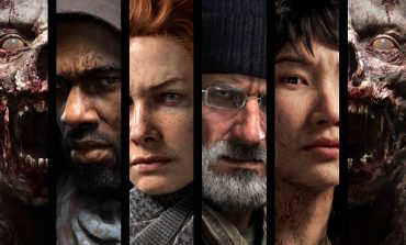 Overkill's The Walking Dead: Νέο trailer αποκαλύπτει την ύπαρξη τρίτου playable χαρακτήρα