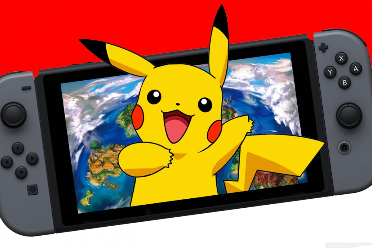 To νέο Pokemon για το Switch θα παρουσιαστεί μέχρι το τέλος του μήνα και θα κυκλοφορήσει μέσα στο 2018 (Φήμη)