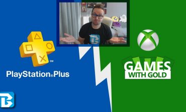 PlayStation Plus & Games with Gold Ιουνίου!