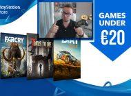 Οι καλύτερες προσφορές στο PlayStation Store κάτω από €20 | #lootoftheday Video