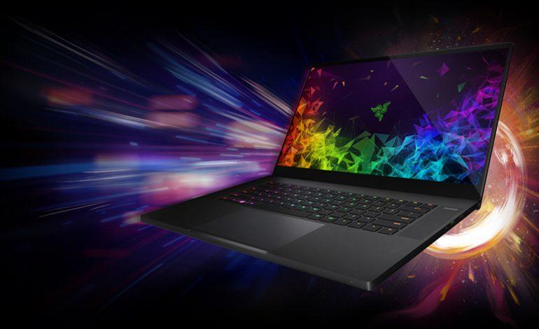 Razer Blade 15: Ανακοινώθηκε το απίστευτο gaming laptop