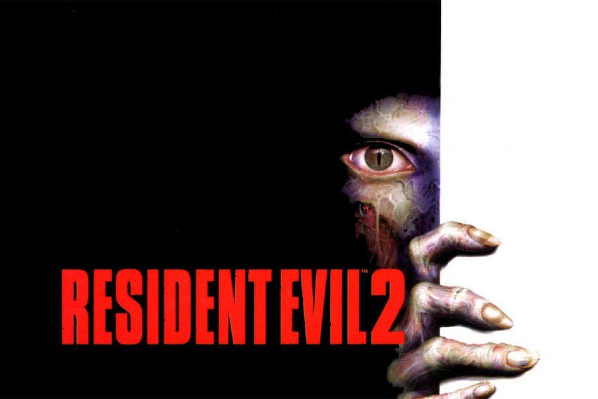 Νέο gameplay για το remake του Resident Evil 2 σε 4K