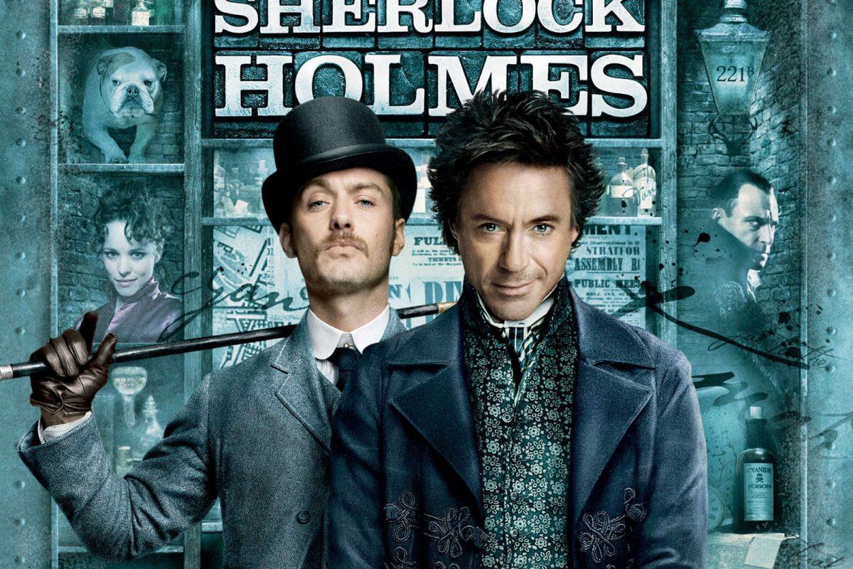Ανακοινώθηκε η πρεμιέρα του Sherlock Holmes 3 για τον Δεκέμβρη του 2020