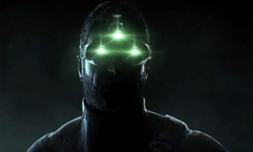 Νέα διαρροή για το καινούργιο Tom Clancy's Splinter Cell