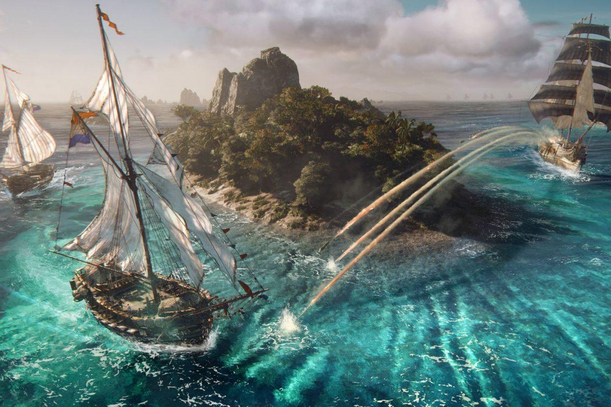 Καθυστέρηση και για το Skull & Bones της Ubisoft