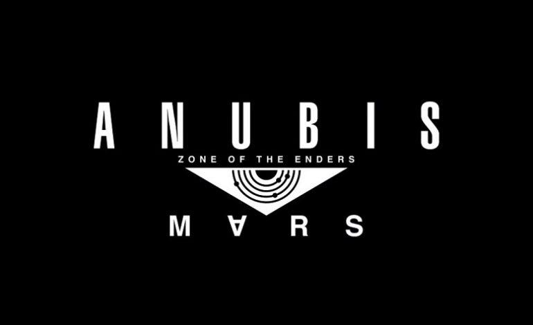 To Zone of the Enders επανακυκλοφορεί και έχουμε trailer και πληροφορίες