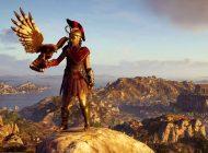 Assassin's Creed Odyssey: Δείτε την αναπαράσταση της Αρχαίας Αθήνας στο παιχνίδι
