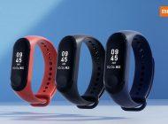 Επίσημο το Xiaomi Mi Band 3