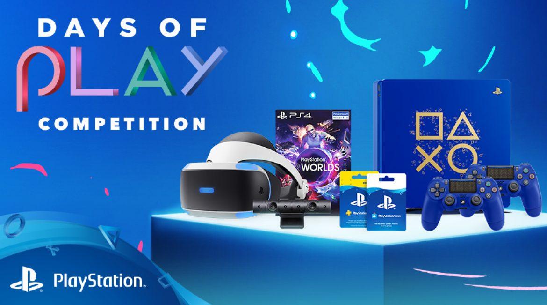 Η λίστα με τις εκπτώσεις Days of Play στα PlayStation VR παιχνίδια και ποια συστήνουμε