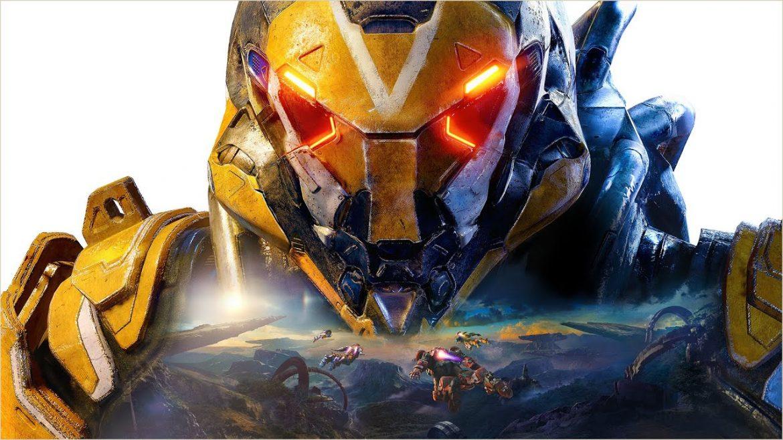 45 πληροφορίες για το Anthem (Gameplay και Features)