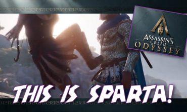 Το Assassin's Creed Odyssey θυμίζει κάτι από Sparta!