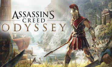 Assassin's Creed Odyssey: Αποκαλύφθηκε με κάθε επισημότητα
