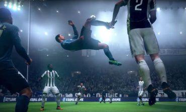 Αποκαλύφθηκε το FIFA 19