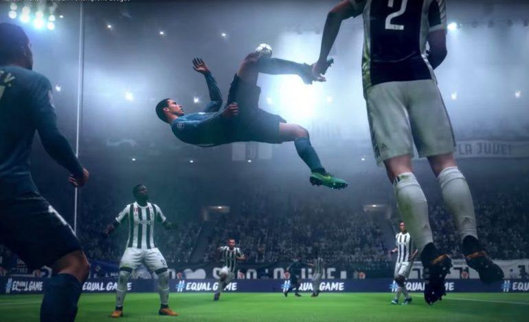 FIFA 19: Πληροφορίες για το The Journey: Champions