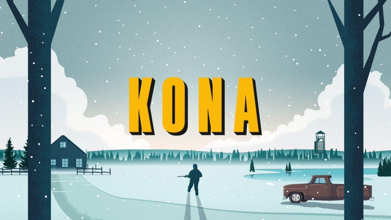 Το Kona λαμβάνει σήμερα PlayStation VR υποστήριξη