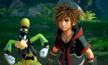 Το Kingdom Hearts 3 έρχεται στο Xbox One