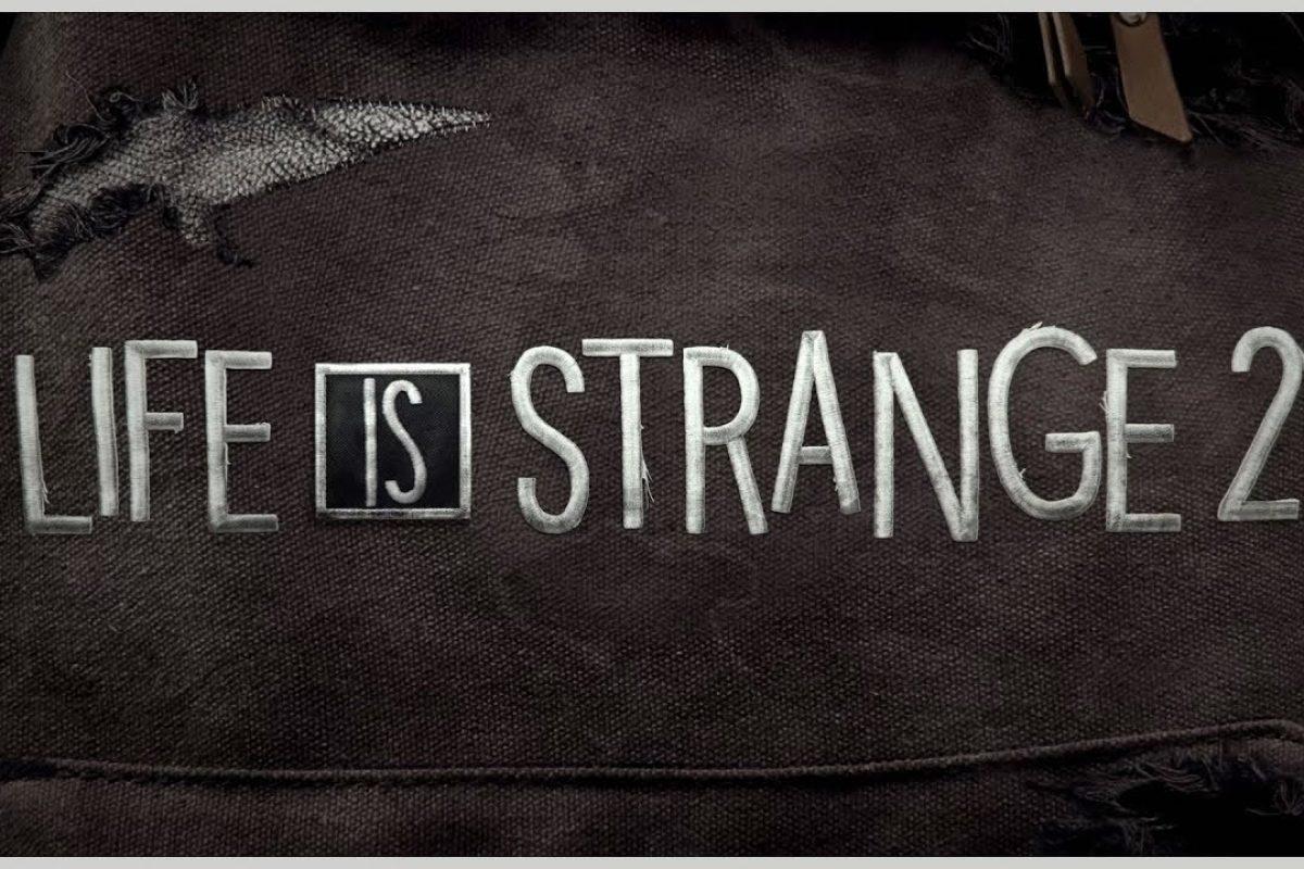 Το Life is Strange 2 αποκαλύπτεται μέσα από gameplay video (Video)