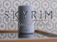 To Skyrim: Very Special Edition είναι γεγονός και απλά παίζει παντού!