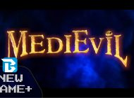 Μας έλειψες Sir Daniel Fortesque | NG+ Video MediEvil