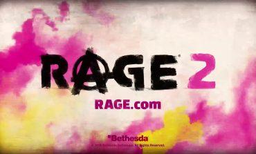 Με στόχο τα 60fps το RAGE 2 στα PS4 Pro και Xbox One X
