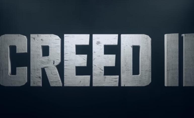 Πρώτο trailer για το Creed II