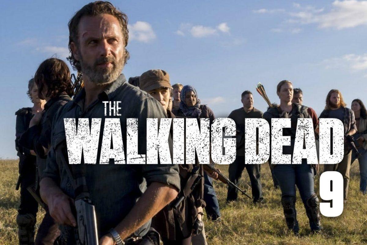 Το καινούργιο poster του The Walking Dead μας μεταφέρει στην Washington D.C.