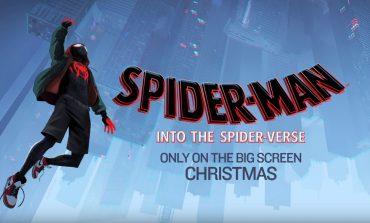 Το πρώτο trailer του Spider-Man: Into The Spider-Verse είναι εδώ (Video)