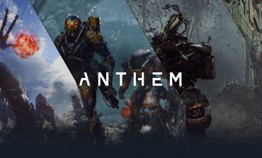Anthem: Όλα όσα είδαμε και ακούσαμε στο EA Play