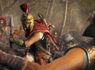 Γνωρίζουμε τους Έλληνες ηθοποιούς του Assassin's Creed Odyssey