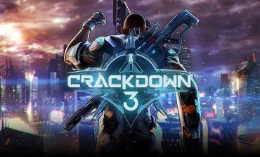 Γιατί το Crackdown 3 μεταφέρθηκε στο 2019