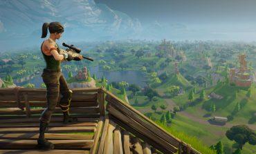 Fortnite: Έφτασε τους 125 εκατομμύρια παίκτες