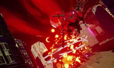 Daemon X Machina: ένα mecha game για το Switch!