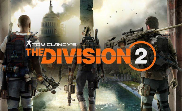 Το Division 2 είναι το παιχνίδι με τις περισσότερες beta εγγραφές στην ιστορία της Ubisoft