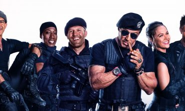 To Expendables 4 πιθανόν να αρχίσει τα γυρίσματα τον Απρίλιο του 2019