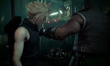 Η ανάπτυξη του Final Fantasy VII Remake «συνεχίζεται ομαλά»