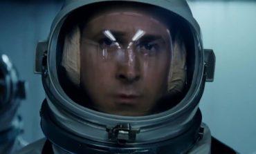 Το teaser trailer του First Man με τον Ryan Gosling μας ταξιδεύει στο διάστημα