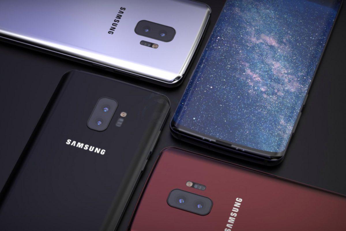 Το Galaxy S10+ πιθανόν να έχει τρεις κάμερες!