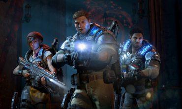 Το Gears of War 5 κλέβει την παράσταση