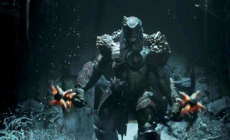 Το Gears of War 5 θα έχει τον μεγαλύτερο κόσμο από κάθε προηγούμενο GoW