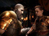 Νέο trailer για το God of War