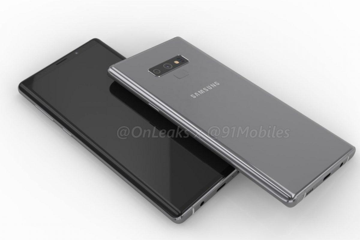 [Φήμη]: Η Samsung διατηρεί το design του Galaxy Note 8 στο Note 9 για να κρατήσει χαμηλά τα κόστη της