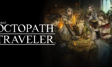 Έρχονται και άλλες αποκλειστικότητες για το Switch από την Square Enix πέρα από το Octopath Traveler