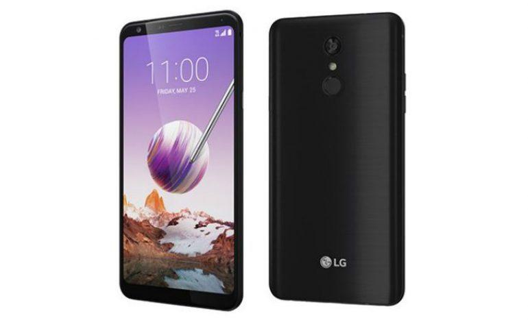 Ανακοινώθηκε το LG Stylo 4 με 6.2 ίντσες οθόνη και stylus