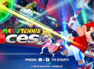 Mario Tennis Aces