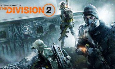 Το Division 2 αποκαλύπτεται με gameplay video