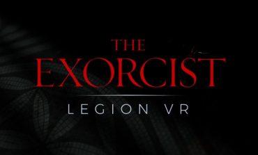Κυκλοφόρησε σήμερα το Exorcist: Legion VR για το PlayStation VR