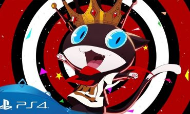 Persona 3: Dancing In Moonlight & Persona 5: Dancing In Starlight για PS4 και PS Vita