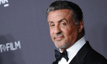 Ο Sylvester Stallone ανακοινώνει την Balboa Productions για νέες ταινίες