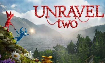 Αποκαλύφθηκε και επίσημα το Unravel 2